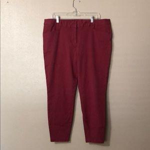 Maurice's Pants